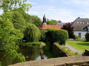Kloster Nette